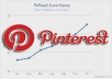 get you 1000++ REAL Pinterest Followers in less than 24 hours