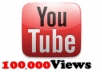 Offer you 100,000+ Views + Likes + Favourites to your YOUTUBE Video