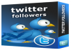 get you 200 Twitter Followers without your password and without following