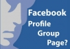 add 6,000+ friends in your Facebook Group and all members will be real and active without admin Acess 