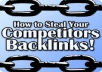 create 45+ web 20 properties powered by 1000 profile links and 1000 blog comments