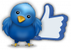 Give you Guaranteed 1650+ FACEBOOK Likes and will TWEET your page to 15000+ Active Followers no admin access required