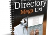 send you a list of 12,000 Article Directories to submit your articles and to use with any Article Submitter Software 