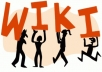 create a Wiki Backlink Pyramid using 1500+ Contextual BACKLINKS from 500+ unique domains wiki sites Layer 1 + 5000 | 6000 Blog Comments as Layer 2. BONUS - Linklicious Submit