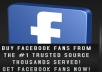 Get You 150 Human Worldwide Facebook Likes