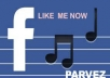 give you active 150 real verified Facebook fans like for your new fan page