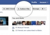 get you 100 real facebook Subscriptions