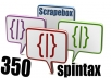 Give You 305 Scrapebox Spun Comments in Spintax form for Blog Commenting to Help Your Comments Stick