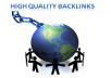 build 3000 high quality backlinks made up of .edu,.wiki &.gov to boost your pagerank while enhancing your seo effort in post panda and penguin update