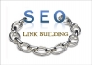 sell 100 quality backlinks Page Rank (PR3-PR6) from various site details below in description