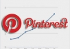 quickly Add 1000 Pinterest Likes, 1000 Repins and 550 Follolwers withing 1 Hours