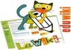create 50 Edu backlinks and another 200 PR3 to PR6 from High Authority Wiki Sites