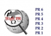 create 500+ High PR Contextual Backlinks, PR6 to PR1 for your website or blog from 500 unique domains