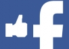 provide 70 Facebook likes for your new fanpage