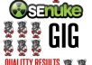 perform a complete SENUKEX campain ON SALE