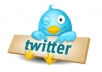 add 28,000+ Real Twitter Followers without your password within 24 Hours