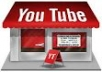 get u unlimited REAL human youtube video views