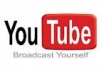 give you 400 you-tube Vedio Vews only