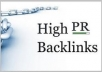 really submit your website on 22 PR8 to PR5 Social Bookmarks MANUALLY ORDER NOW!