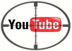Post To Youtube A 30 Second Clip Regarding Your Website/Brand/Product + Link