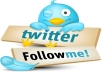 Add 5000+(5k) twitter FOLLOWERS (instantly) without password