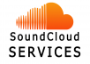 give You 15,000 Guaranteed SoundCloud Plays  For Your Track   No Admin Access Required Fast Delivery