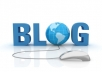 boom/blast your website with 40,000 blog comment BACKLINKS and trackback with scrapebox
