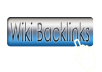 give you 1000 wiki backlinks for domain backlink peferct for backlinker for your site with full report backlinks