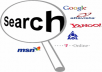 submit your link to over 130 Search Engines