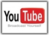create you a YouTube video and create 400 backlinks ORDER NOW!