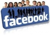 give 100+ Facebook likes on your fanpage and advertise your website to 400,000+ twitter followers in 2 days