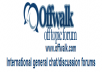 make you sponsor at Offwalk forums in Sticky Global thread - on top of every forum