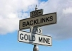 submit your website or blog to over 3000 backlinks sites, search engines and directories
