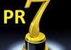 do Manual Backlinks 1xPR7 Blog Comments Dofollow on Actual PR7