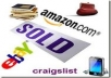 show you Buy cheap On eBay and Sell big on Amazon