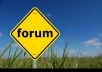 make 100 posts on your forum
