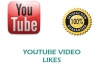 Get you 511 Youtube video Likes