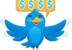 tweet your message to my 20500+ internet marketing twitter followers gig extra post to my 2 fan pages with 10000+ fans combined 
