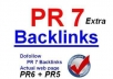 create actual high pr links of 1 pr7, 1 pr6 and 3 pr5 backlinks ultimate seo gigs