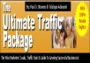 give You The Ultimate Traffic Generator