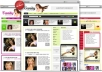 Give You Blogger +100 Premium Themes 2012 Collection