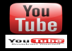 Deliver 10000 + Viewer Youtube Video Links