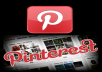 Add 1000 + Pinterest Follower without password.