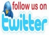 will provide you 1000 real looking followers to your twitter account