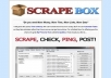 Give You Auto Approve 4000K Scrapebox list 980k Unique Domains that You will Use in Scrapebox For Strong Backlinks