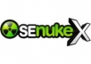 use SEnuke X to create over 1300 quality backlinks for your site within 72 hours using custom SE nukeX templates and lists