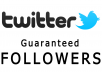 give you 200 real twitter followers