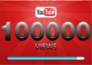 give 40000 youtube video views in  6 days