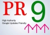 make 130 PR2 to PR10 seo LlNKWHEEL and 3000 social bookmarking backlinks 