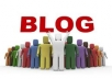 provide 50,000 blog comments